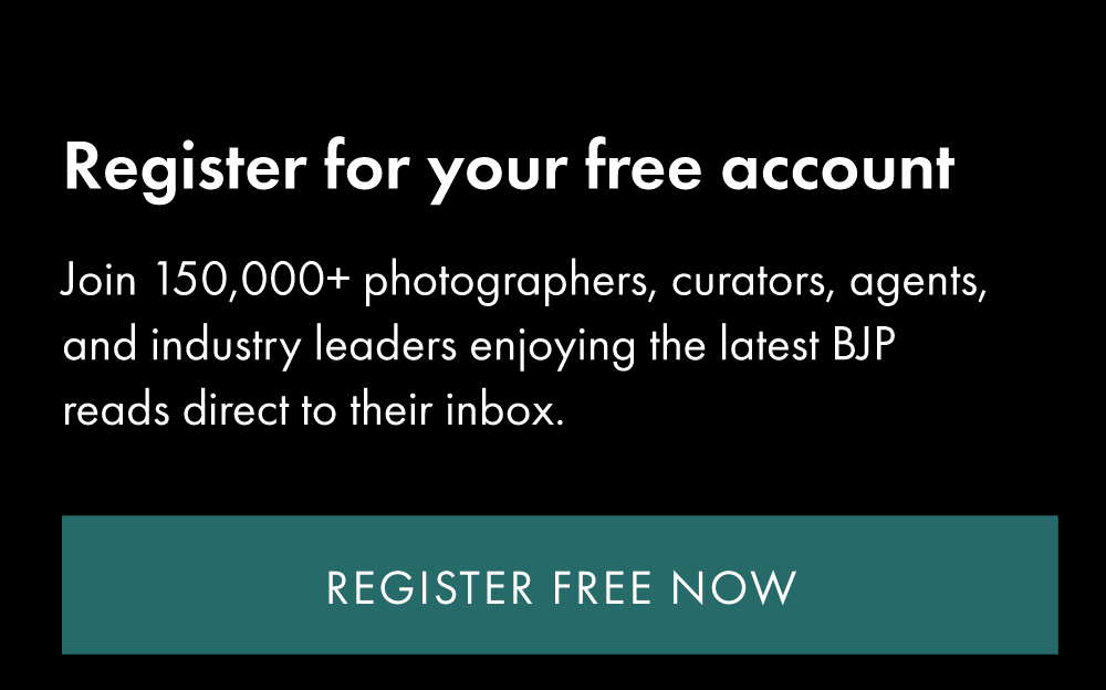 Register for your free account