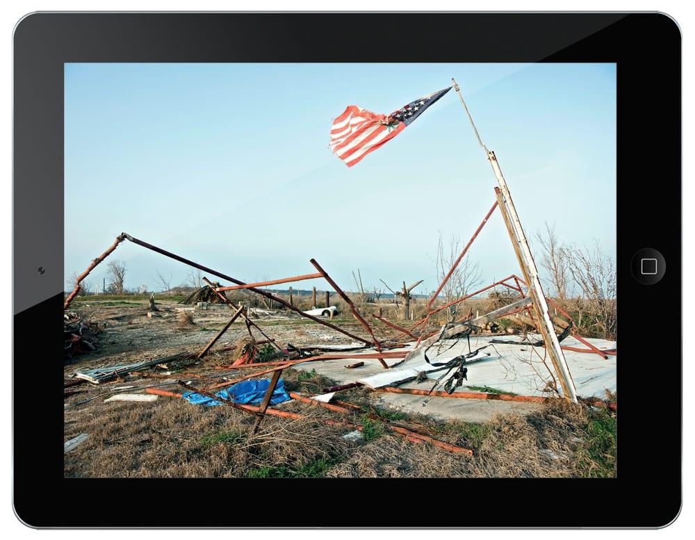 Stormbelt by Robert Leslie