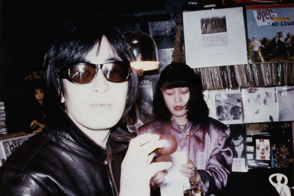 In Search of Japan, 1979-80, Osaka © Achim Duchow