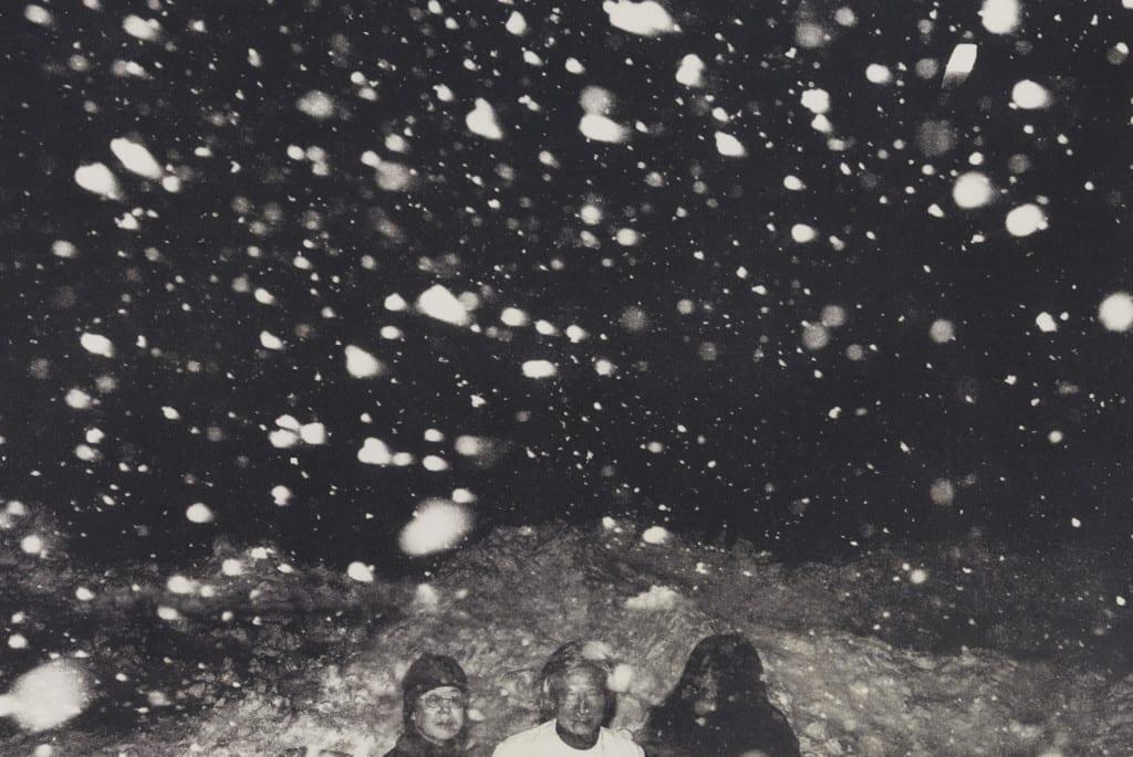 Where We Belong, from the series of the same name © Akiko Takizawa