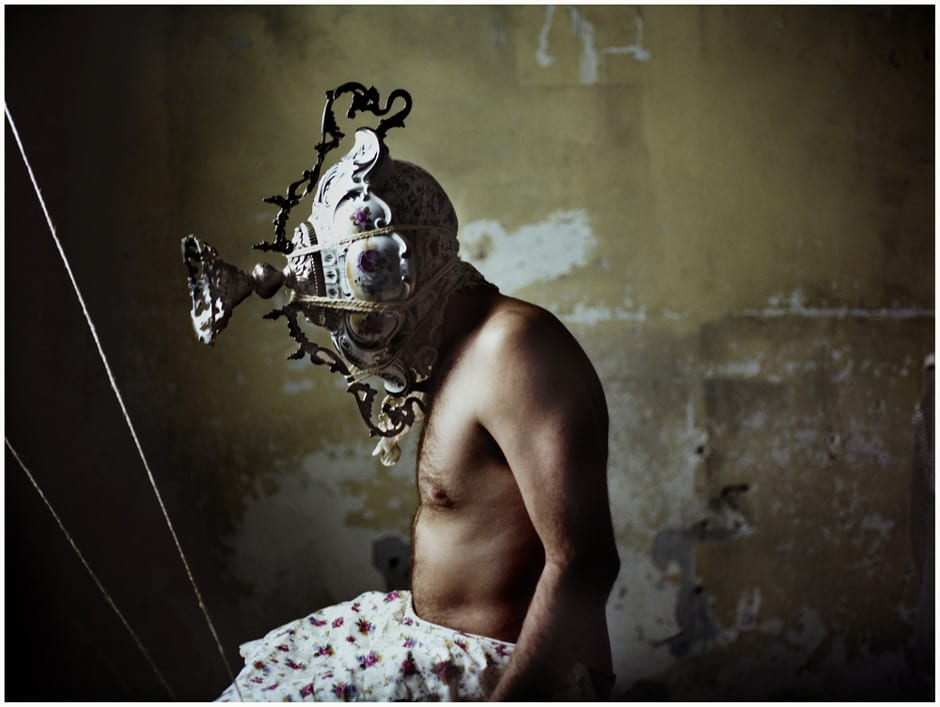 Image © Alfonso Almendros