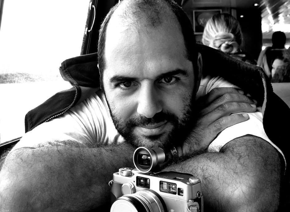 Kerim Okten WPP portrait Photo by Aybige Mert 003