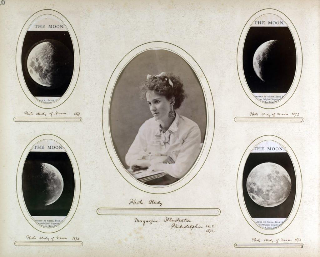 Page 20 from Benjamin Stone's originalAlbum 31,1873 © The Library of Birmingham
