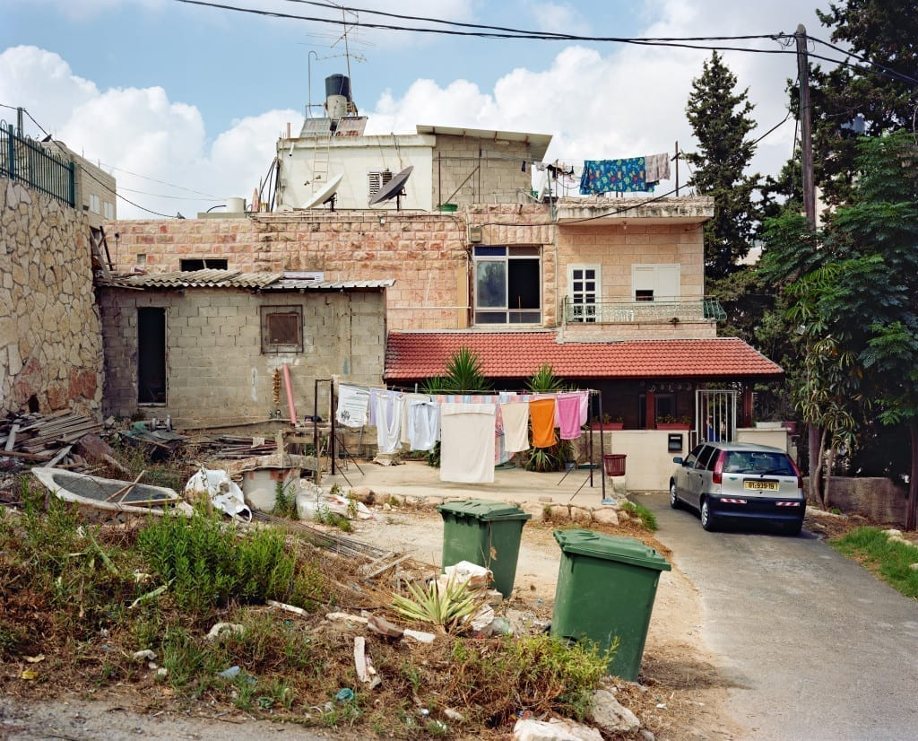 Abu Ghosh, 21 September 2009/Un-brave Old World by Yotam Ottolenghi. Image © Stephen Shore