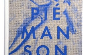 Piemanson by Vasantha Yogananthan, beautiful images of beach life bound into a beautiful book.