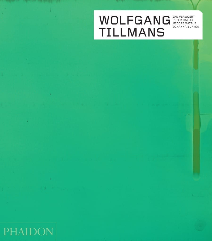 The revised and expanded edition of the monograph, Wolfgang Tillmans, is published by Phaidon