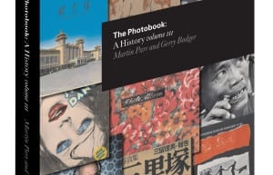 The Photobook: A History, Volume III published by Phaidon