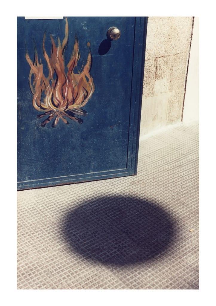 From Italia O Italia soon to be published by Akina Books. Image © Federico Clavarino