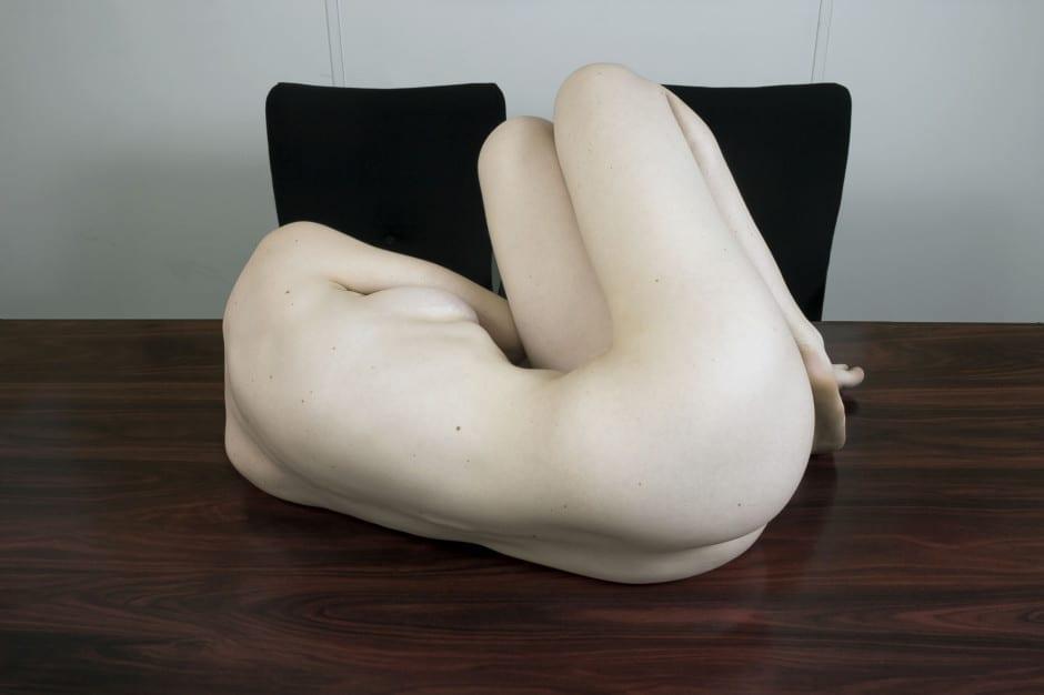 alluring asian girlie is moving seductive on webcam