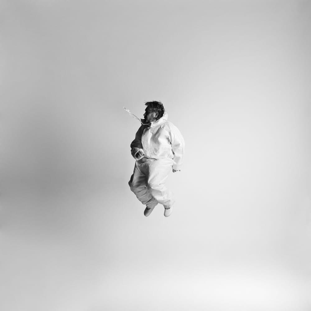 Dean from the series, Gravity. Image © Tomas Januska