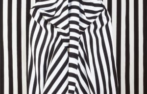Stripes. Image © Patty Carroll