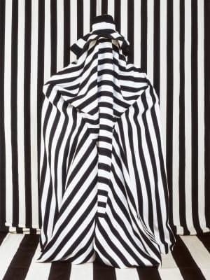 Stripes. Image © Patty Carroll