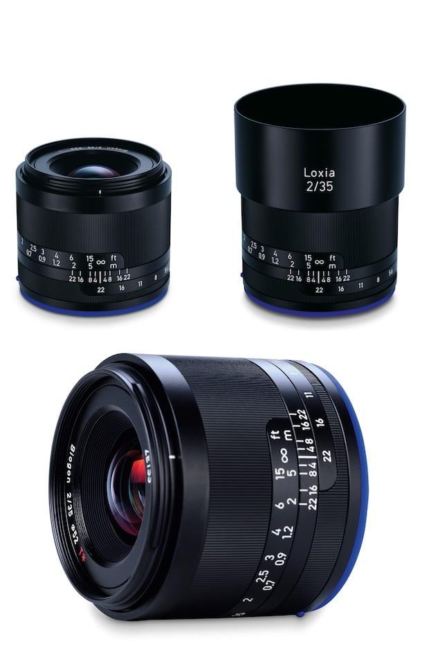 Manual focusing, manual aperture and maximal image quality Manueller Fokus, manuelle Blende und maximale Bildqualität