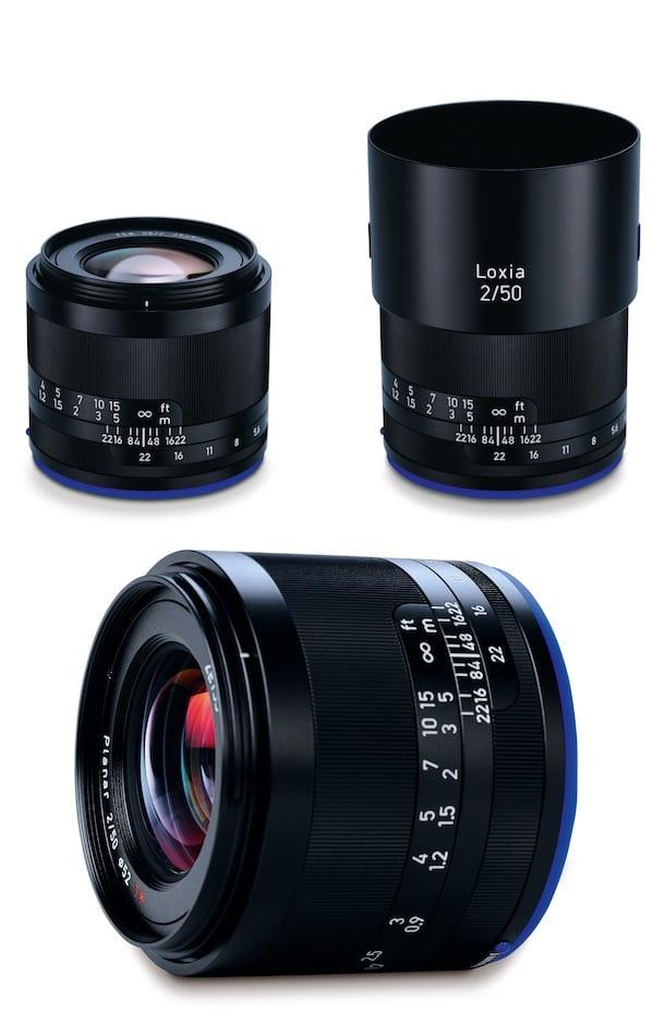 Manual focusing, manual aperture and maximal image qualityManueller Fokus, manuelle Blende und maximale Bildqualität