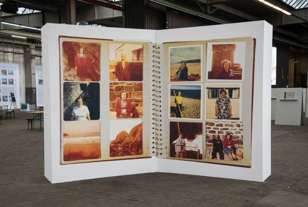 We visit The PhotoBook Museum in Cologne. Image © Daniel Zakharov