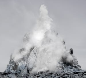 Tectonic I, 2014. © Noémie Goudal