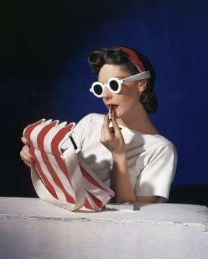 Muriel Maxwell, American Vogue, 1939 ©- Condé NastHorst Estate.jpg