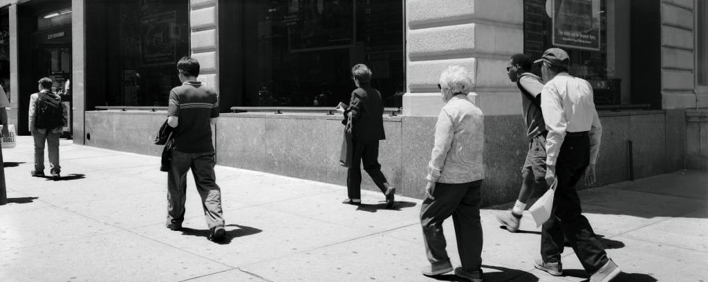 New York City, 2000-2