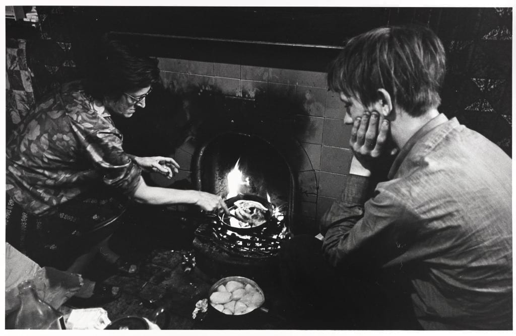 Granby Street, Liverpool Toxteth, October 1970. Image © Nick Hedges / National Media Museum, Bradford