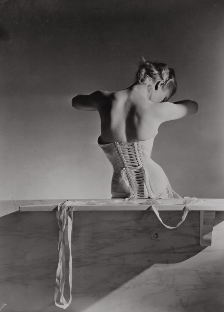 Corset by Detolle for Mainbocher, 1939 © Conde Nast, Horst Estate.jpg