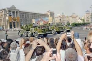 EU 609 8 Kiev, parade 1 kopie
