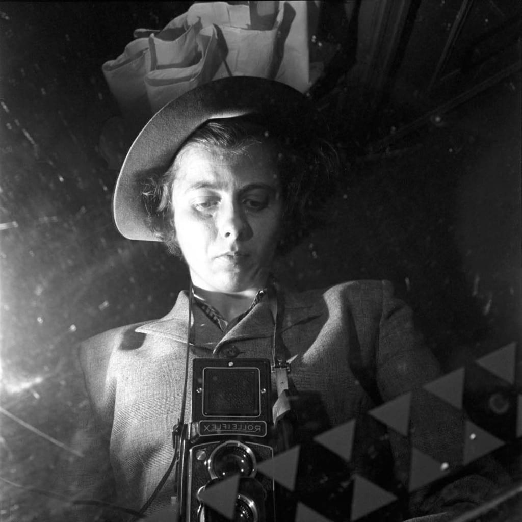 Vivian Maier Secret Photographer Oscar Contender