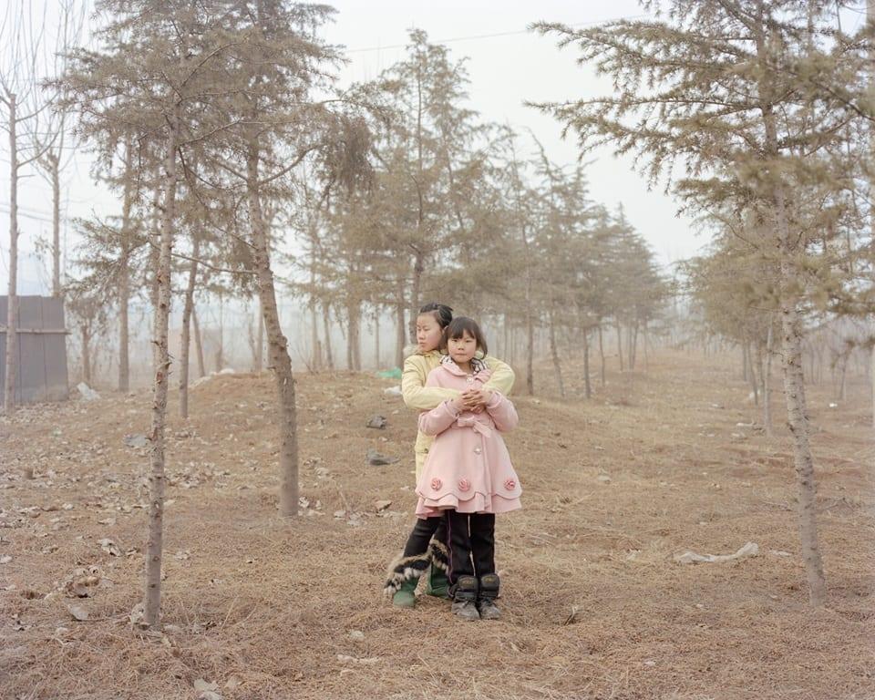 © Jiehao Su