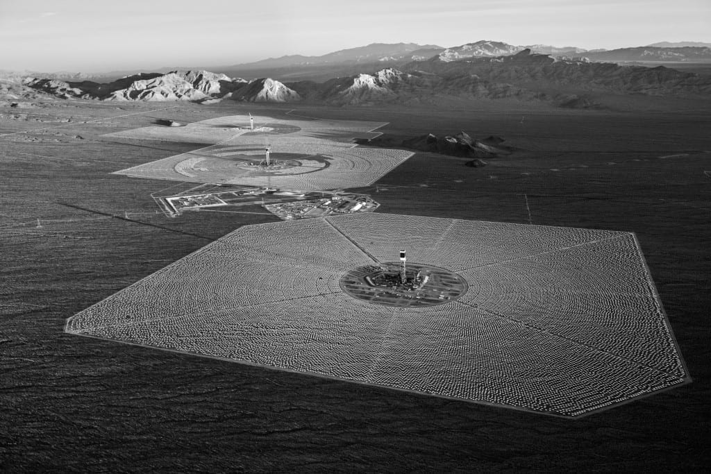 Image © Jamey Stillings from the series From Changing Perspectives: Energy in the American West