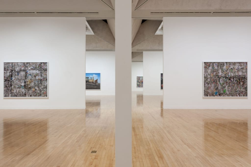 Nick Waplington/Alexander McQueen: Working Process, on show at Tate Britain
