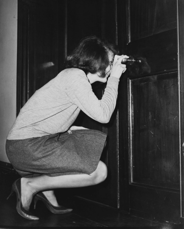 Pre -  The Entropy Pendulum archive image © Clare Strand