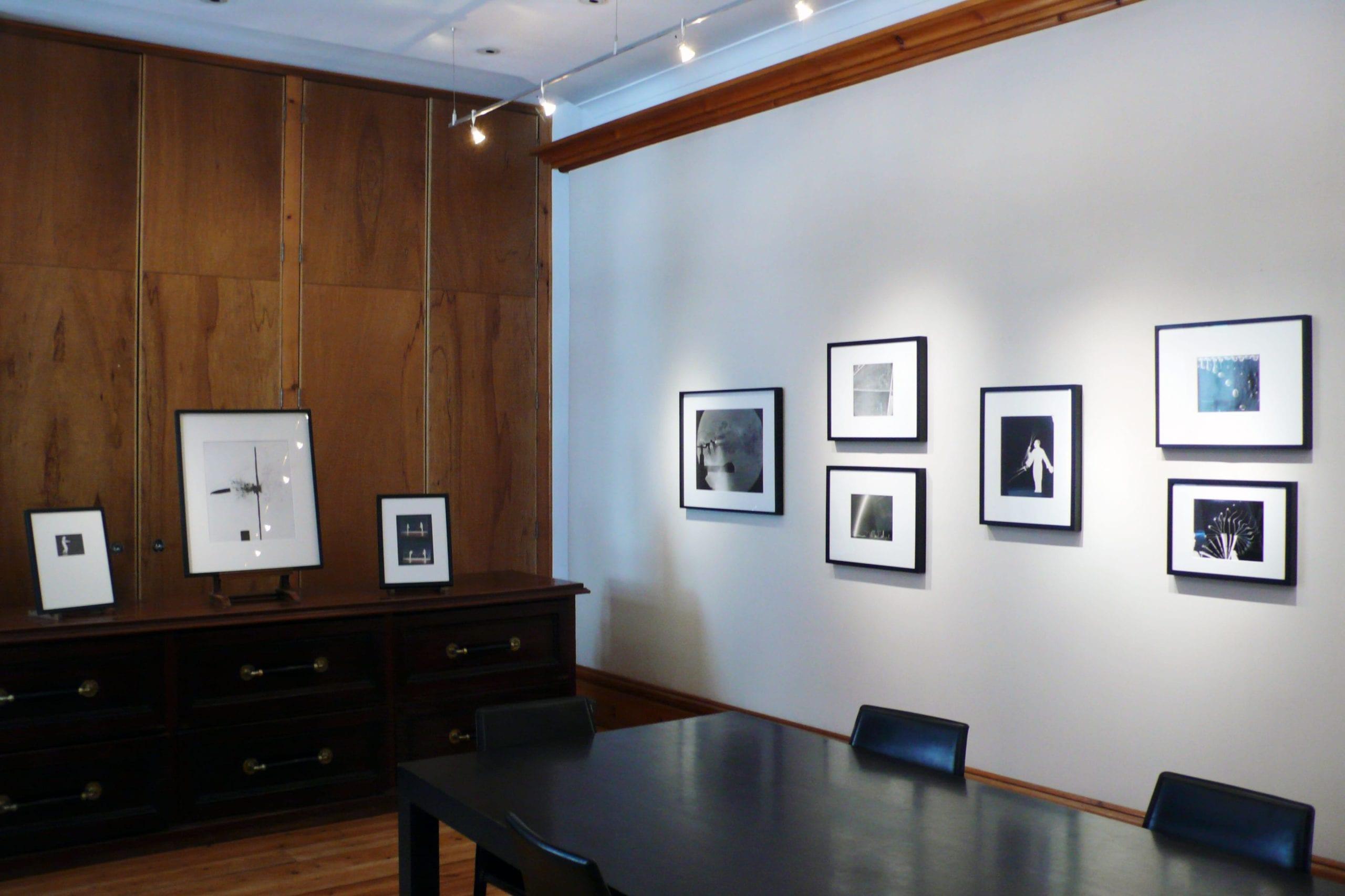 Michael Hoppen's gallery goes online