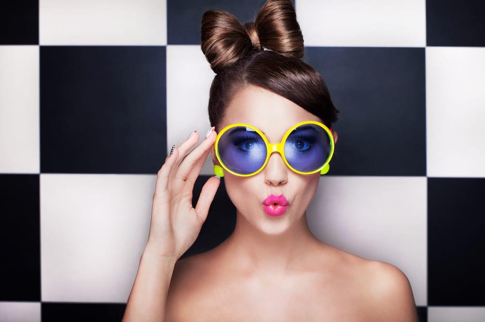 Fabulous vector sunglasses photos