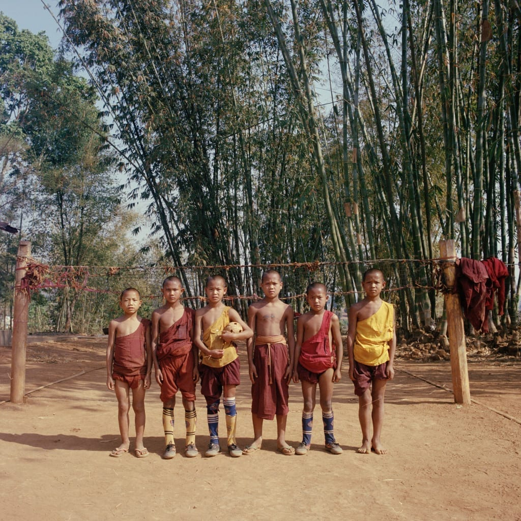Peddinghaus Workshop Myanmar: Photographing The People Of Burma As The Country Opens Its