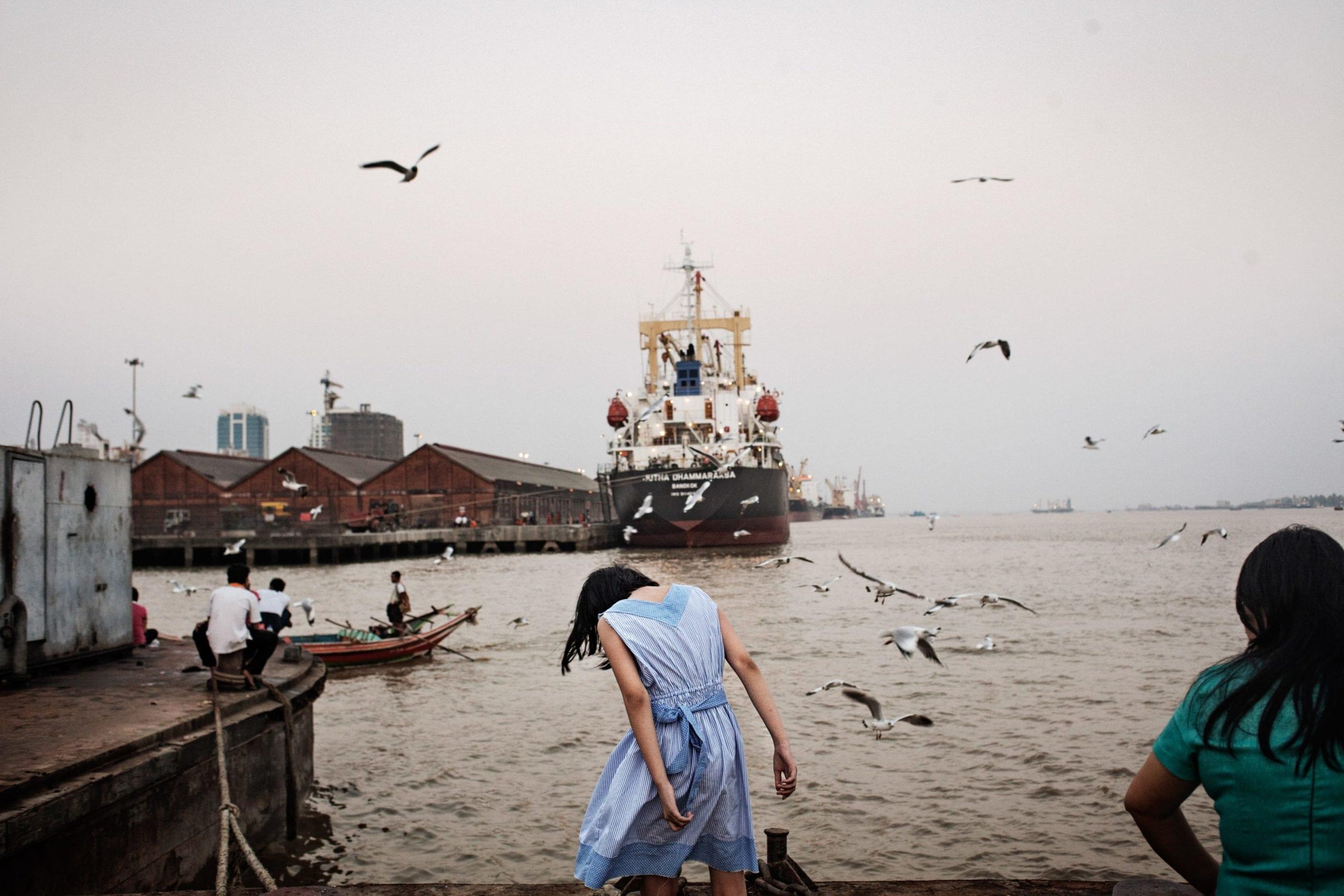 Burma, 2012