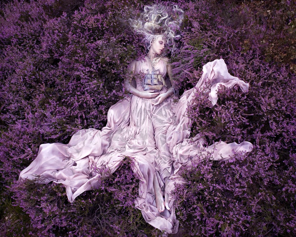 Watch Kirsty Mitchell video