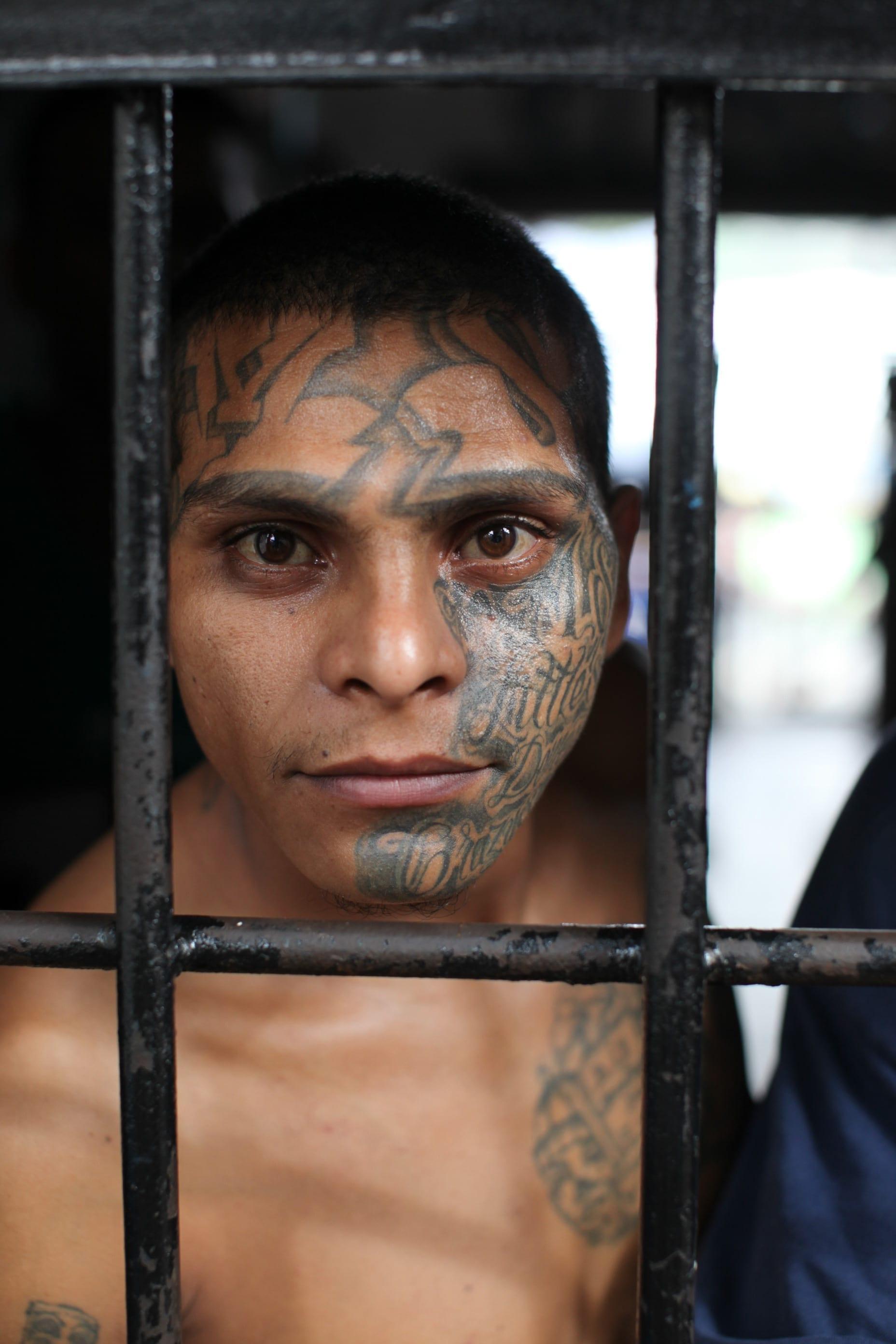 Самая страшная тюрьма в мире 24 фотография