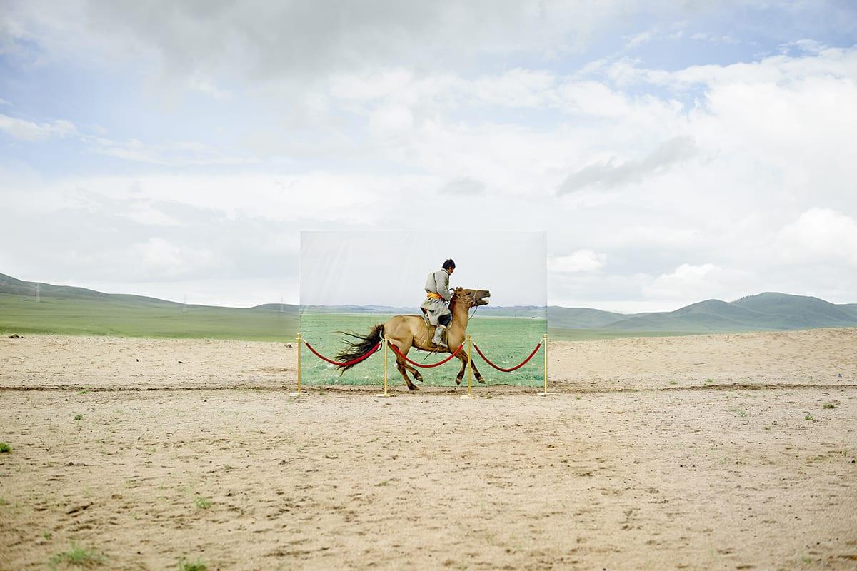 Futuristic Archaeology © Daesung Lee