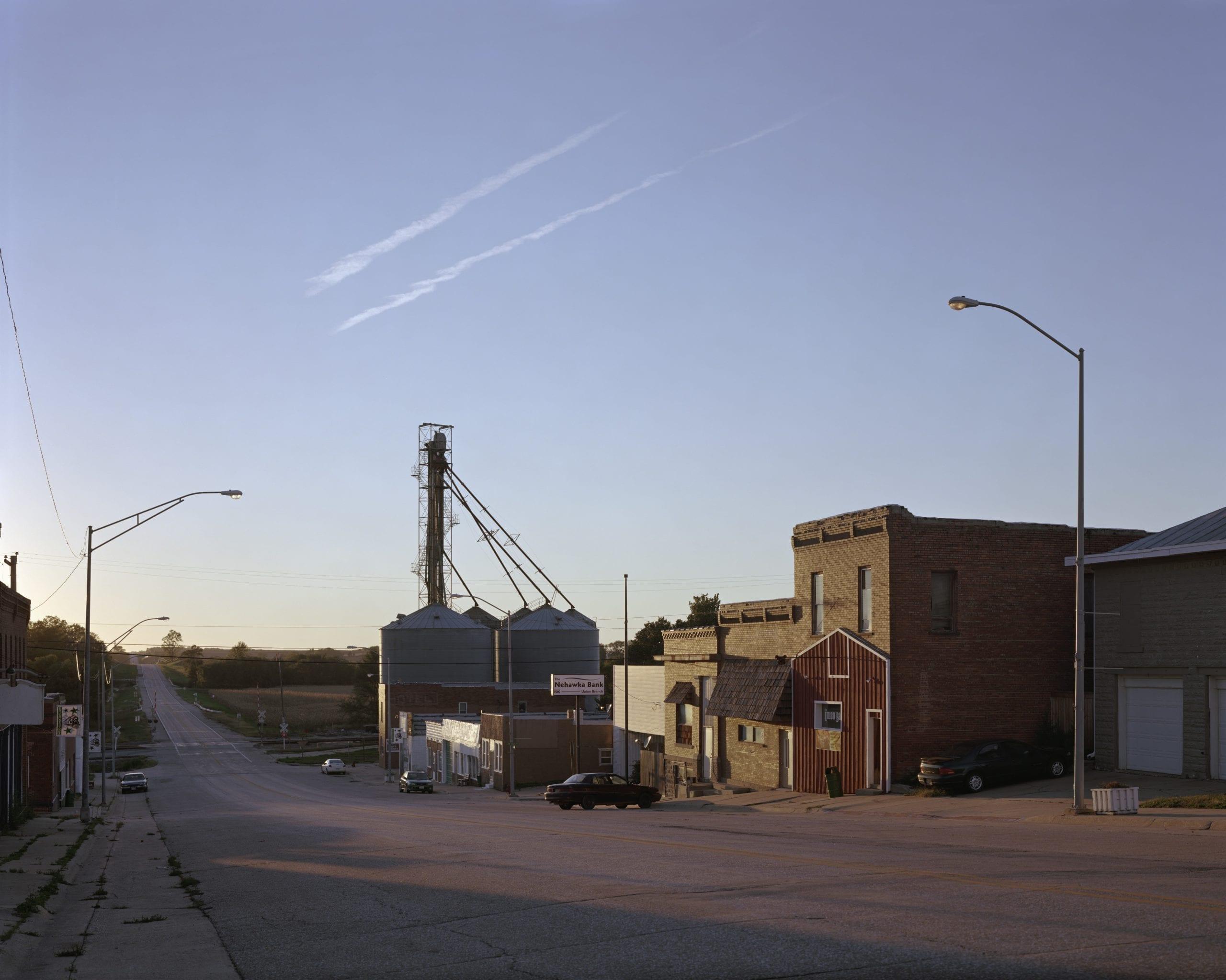 Union, Nebraska, 2013