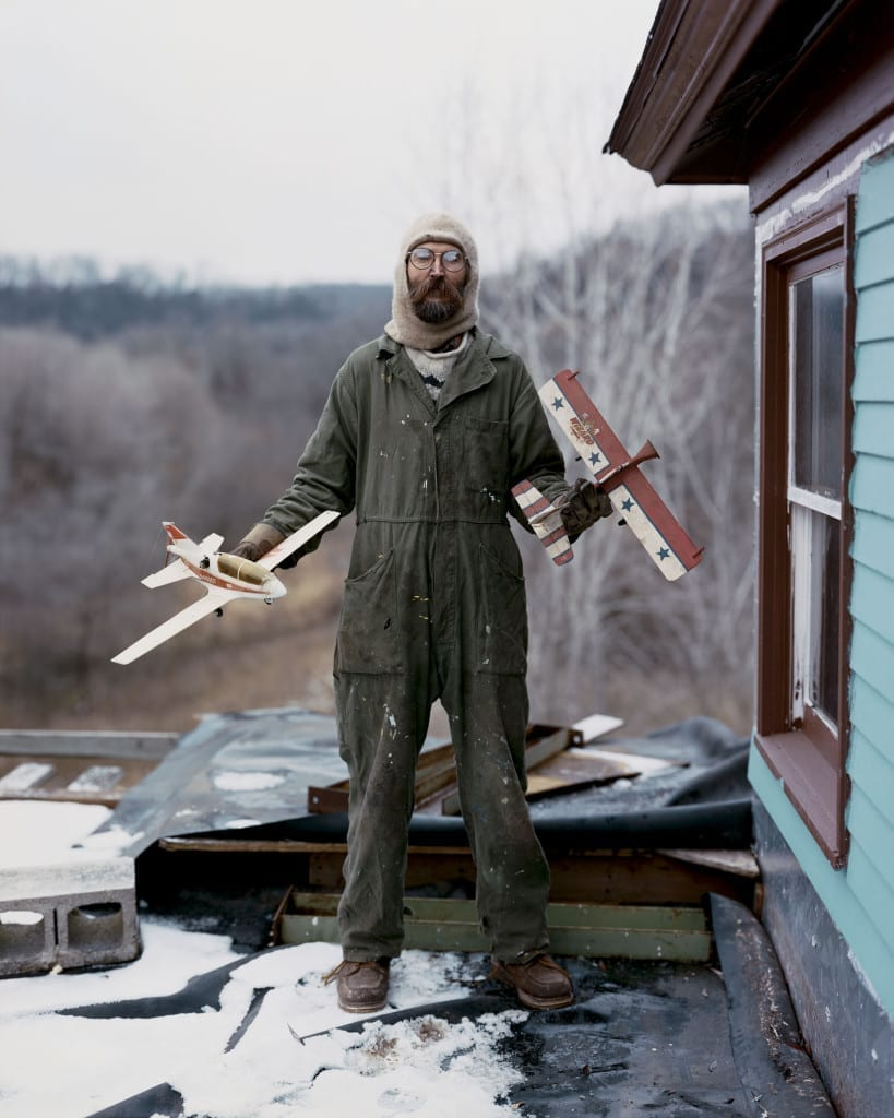 Photography Is A Language Alec Soth On His First Uk