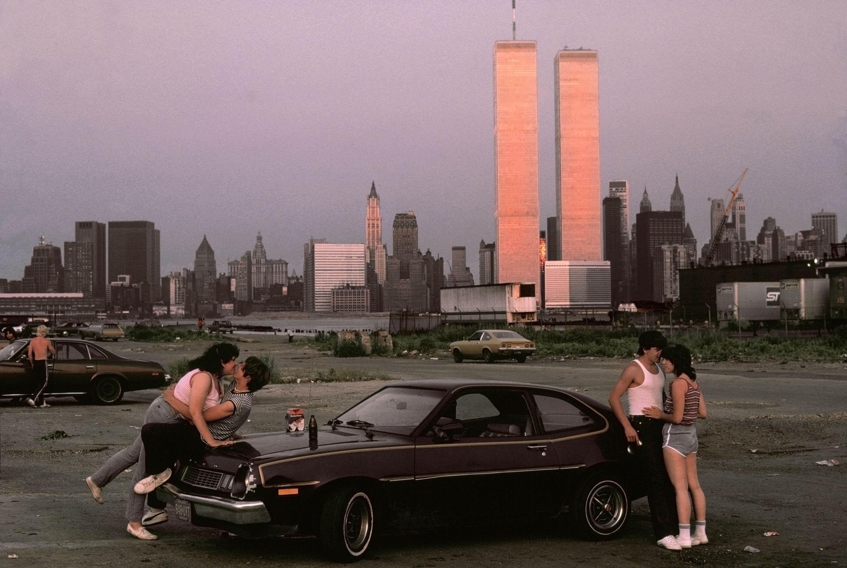New Jersey, USA. 1983 © Thomas Hoepker/Magnum Photos