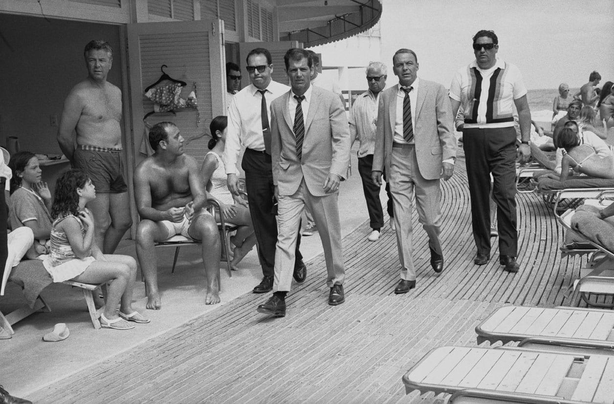 Sinatra In Miami