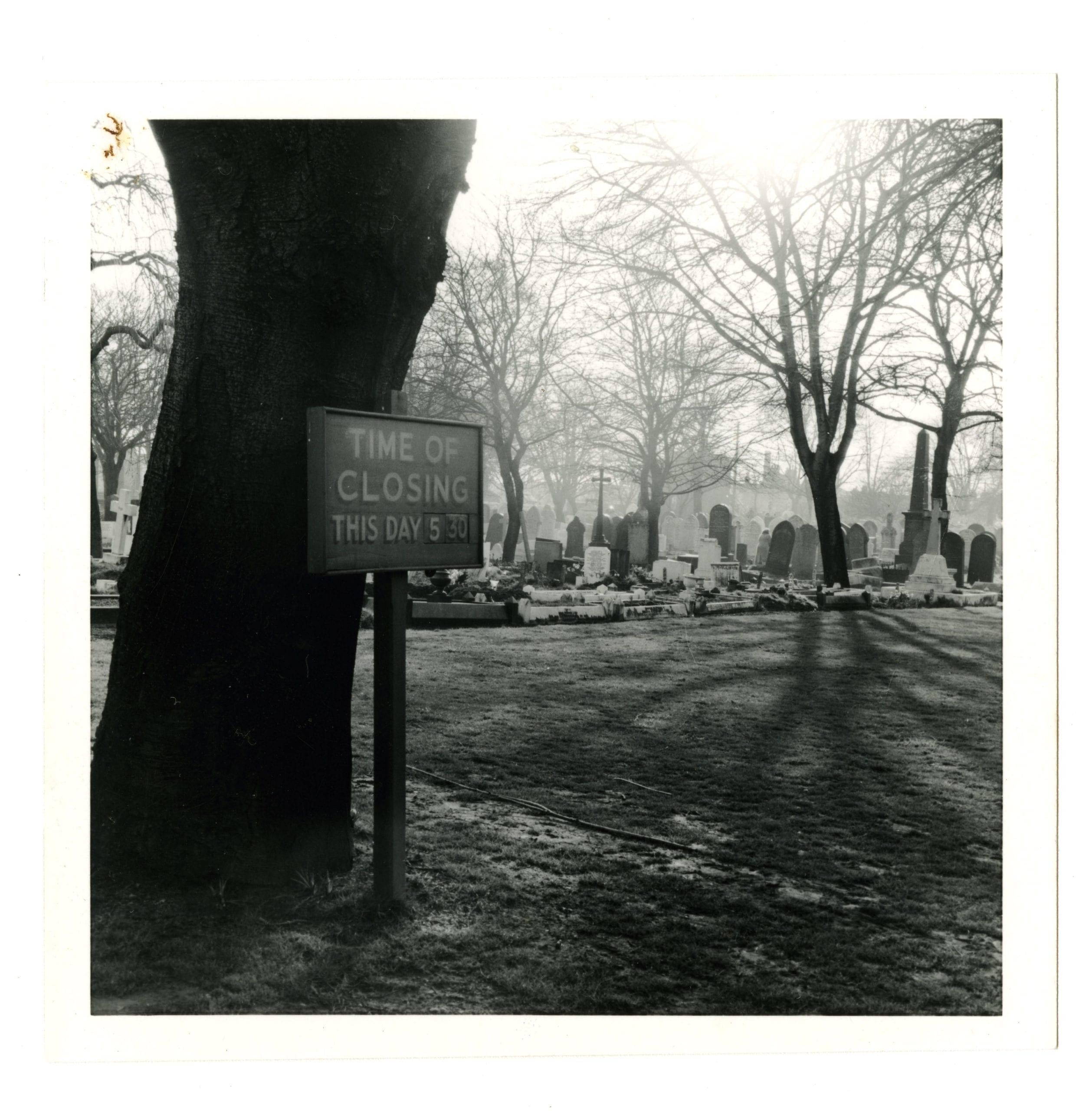 Larkin Spring Bank Cemetery p 238