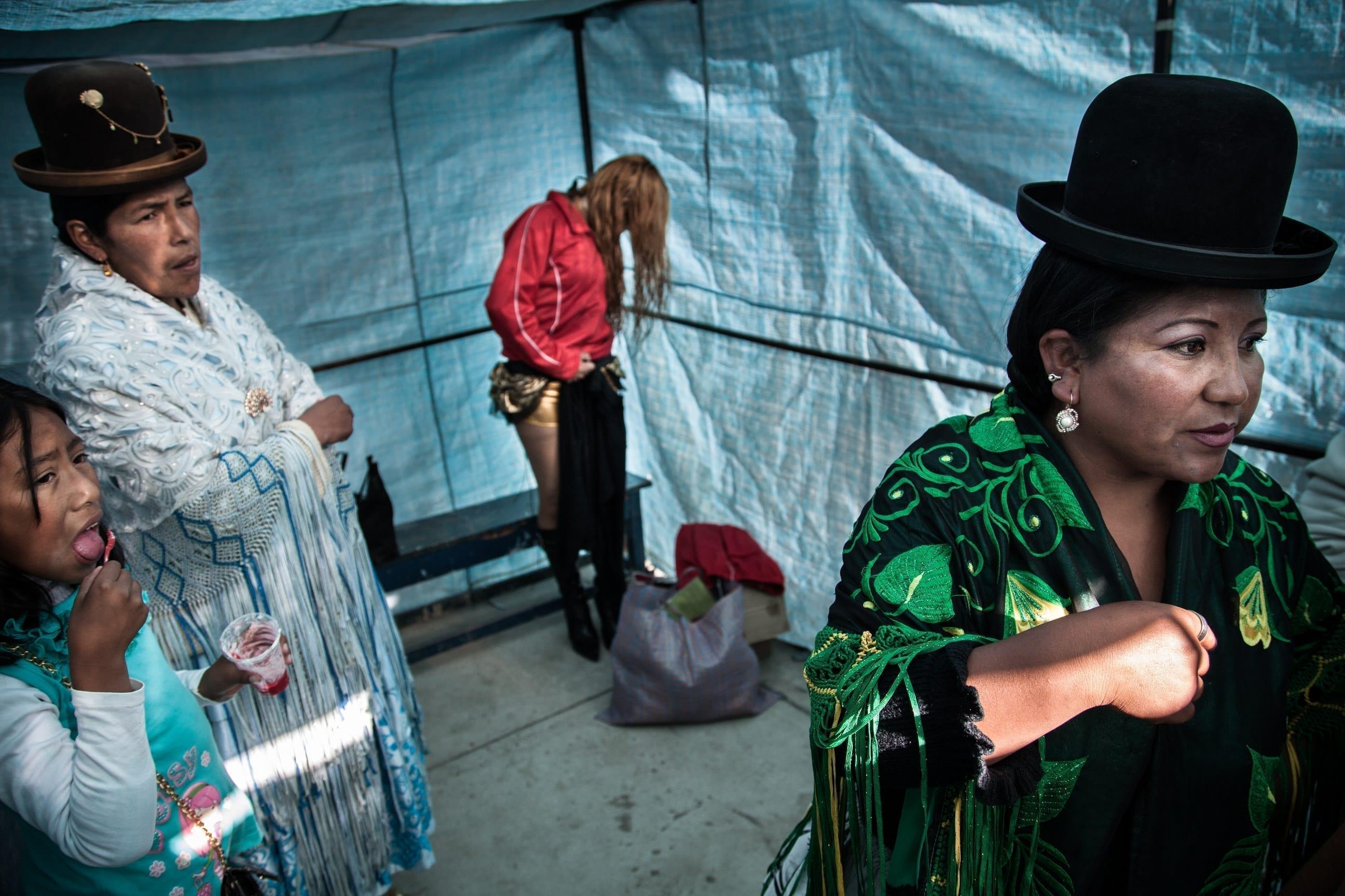 Las Valkyrias de Bolivia - Riccardo Bononi-8