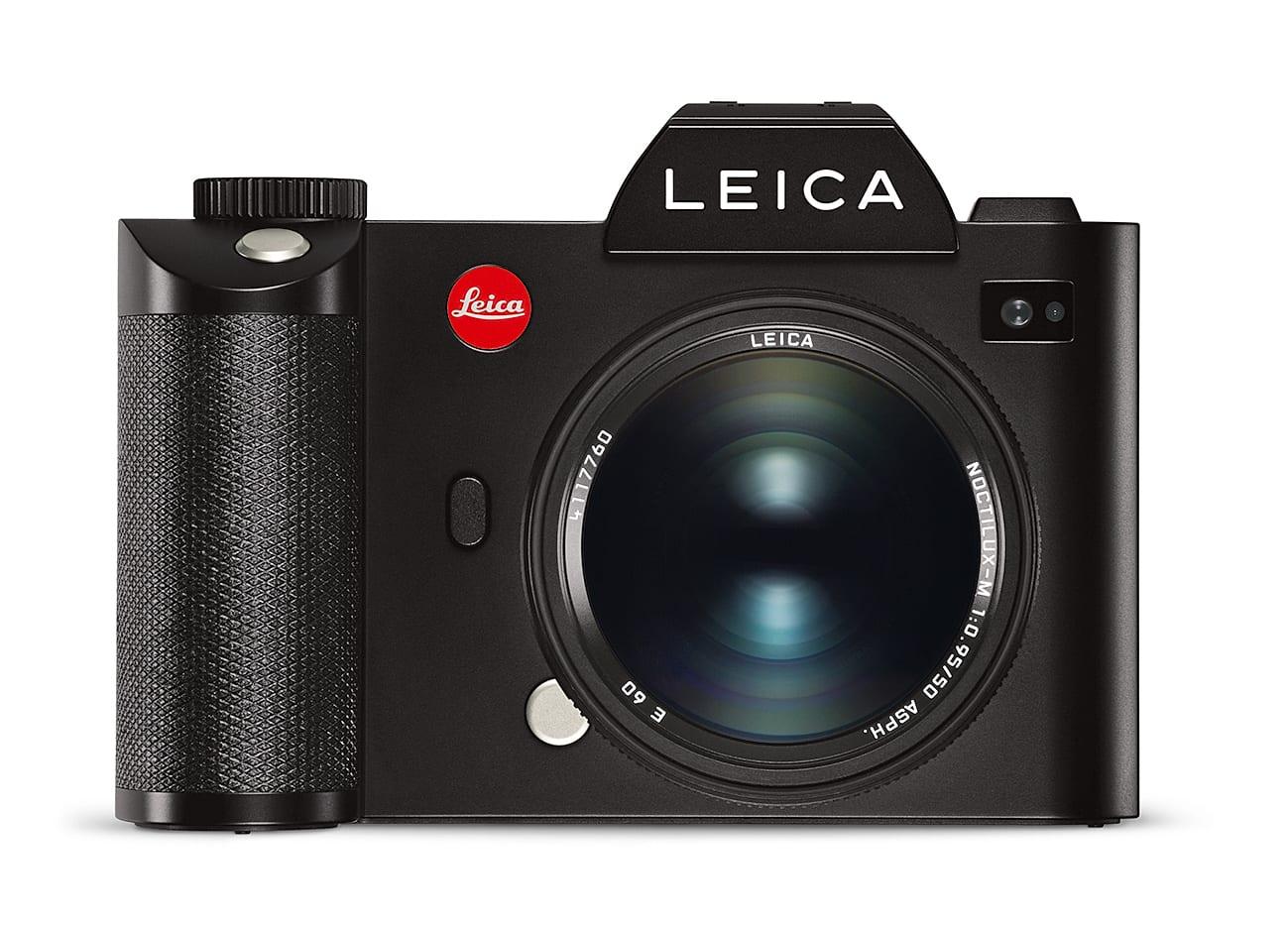 Leica SL_Leica Noctilux-M_front copy