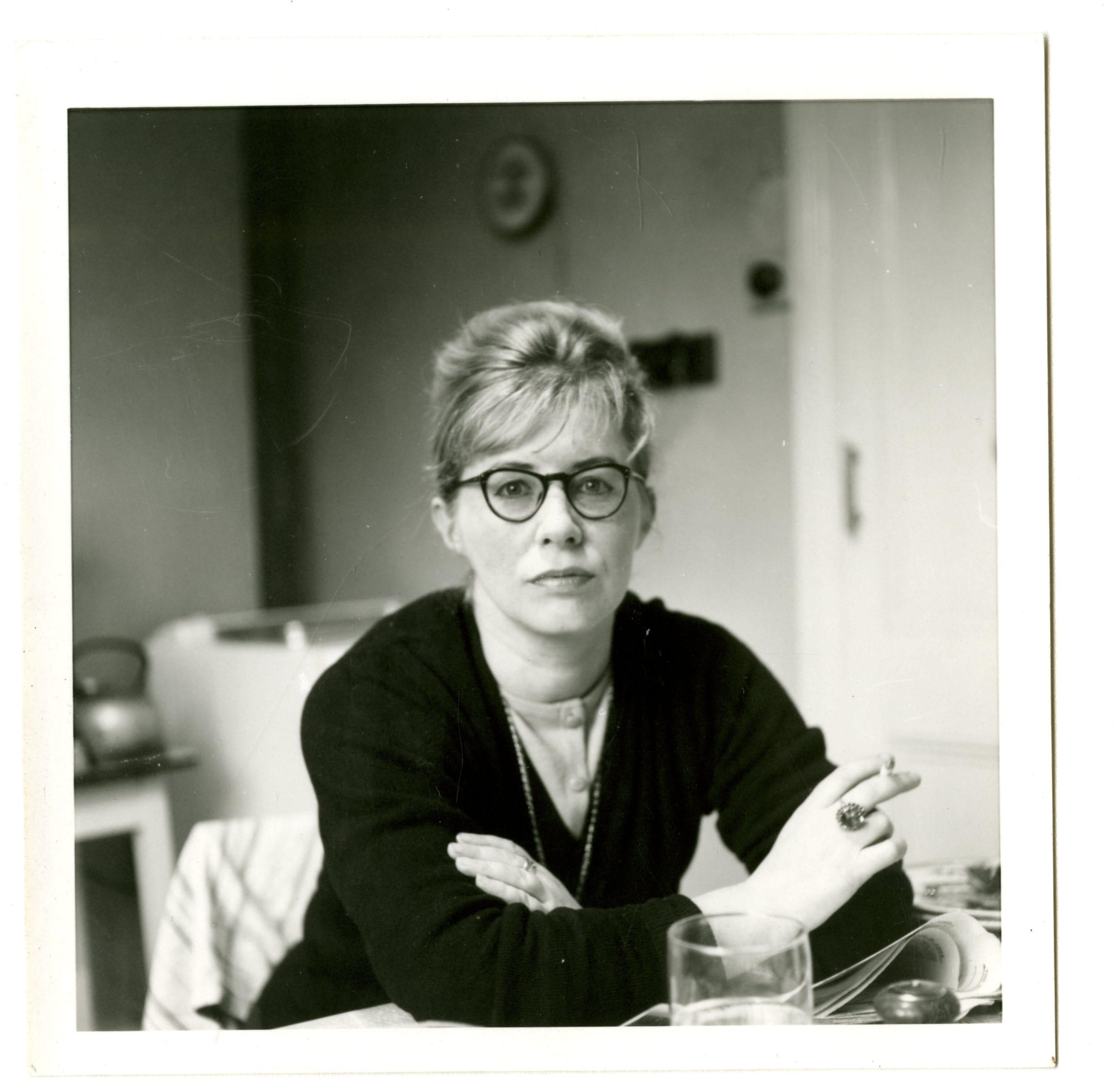 Monica Jones