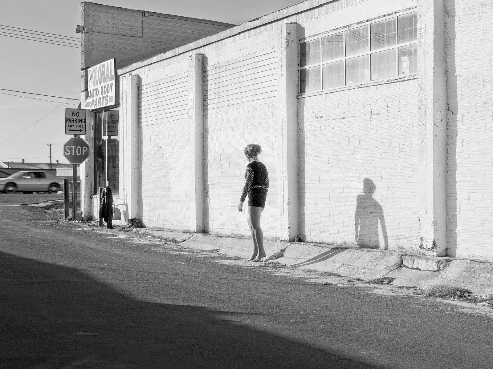 363_Grannan_Inessa waits Modesto CA_2012