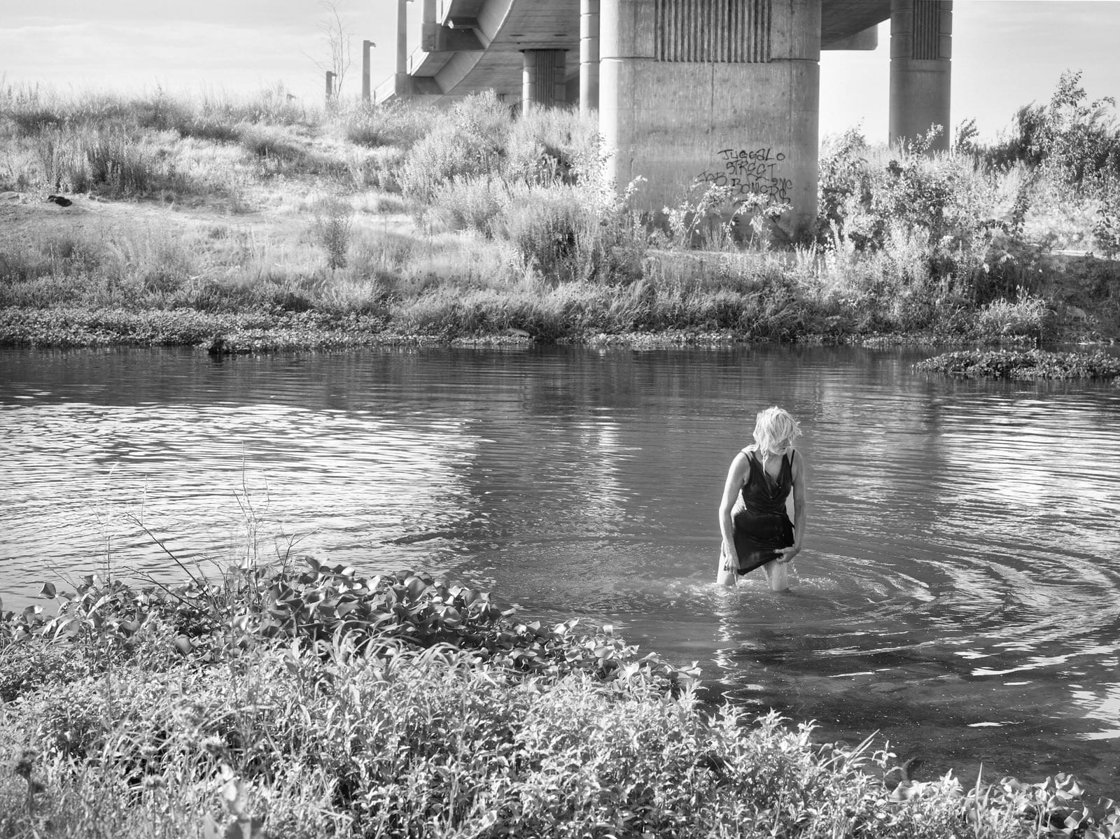 371_Grannan_Deb soaking wet Modesto CA_2013