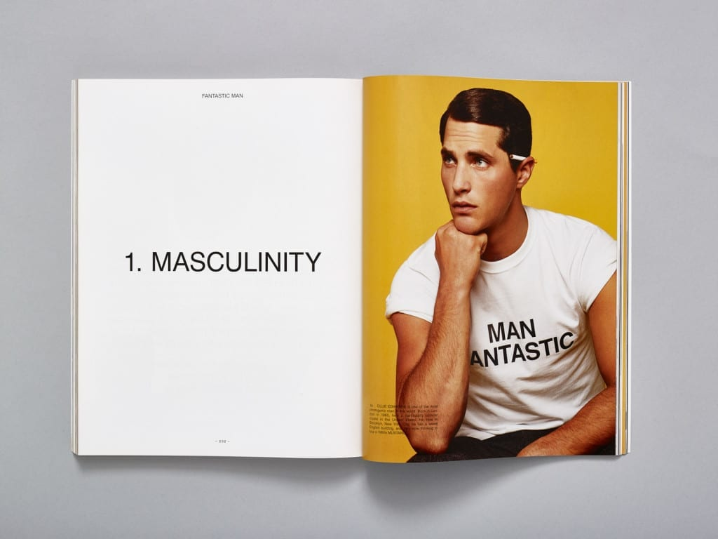 Men S Fashion Online Magazines