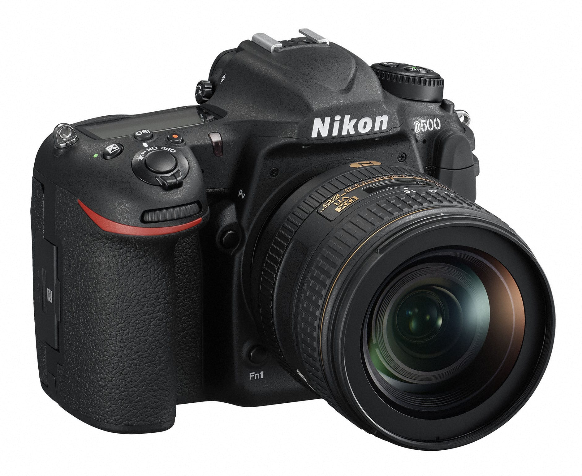 Camera Dslr Camera Models nikon launch new dx format digital slr camera d500 british journal of photography