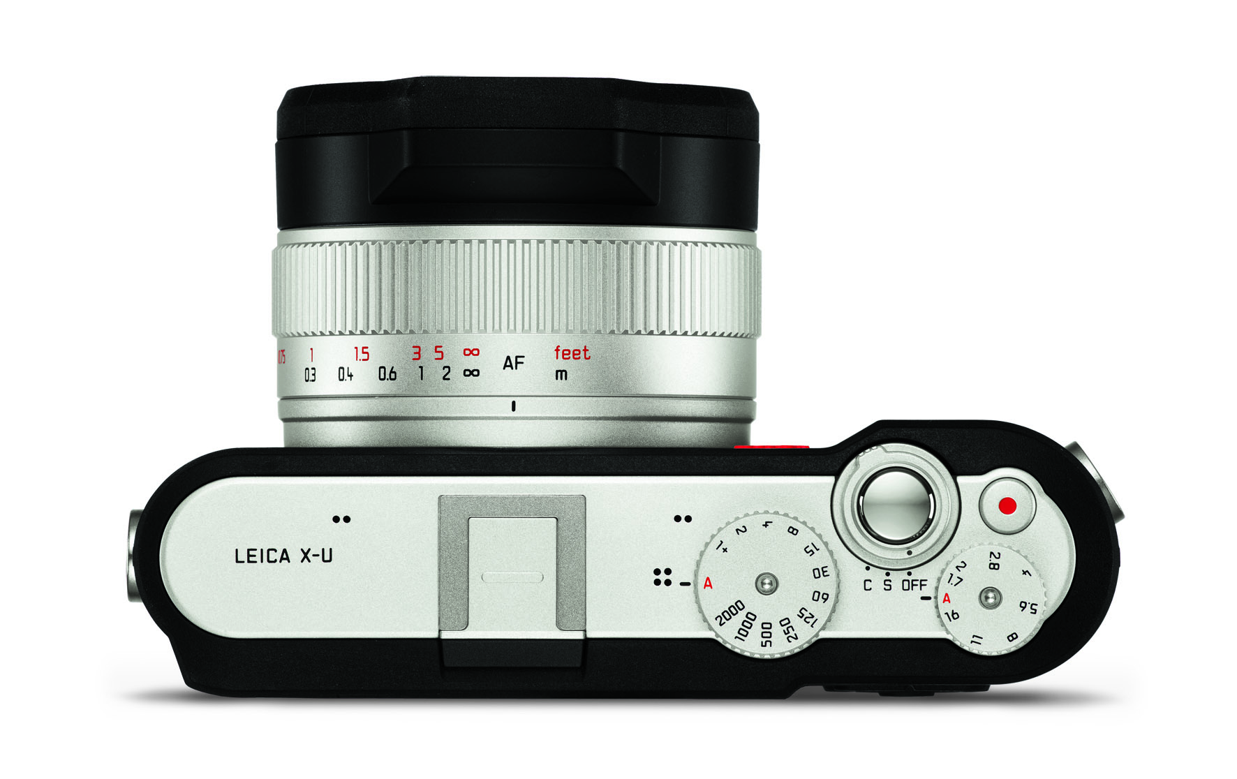 Leica X-U_top